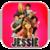 Jessie TV Easy Puzzle icon