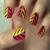 Polished Nail Art icon