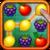 Fruit Swipe Mania icon