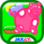 Fat Pig Run Kids Game Free icon