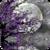 Moonlight Purple Tree Live Wallpaper icon