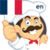 The French Chef - Recipes icon