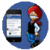 Chacha Chaudhary and FaceBook app for free
