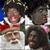 Sinterklaas en Pieten Memory icon