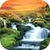 Waterfall HD Wallpaper live app for free