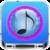 Ringtone Soundboard icon