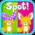 Spot It Cute Animal Fun 2 app for free