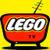 Lego TV icon