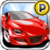 Parking champ icon