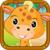 Elephant and Giraffe Care Salon icon