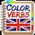 English Irregular Verbs and Quiz icon