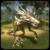 Raptor Queen Simulator 3D icon