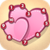 Connect Dots Valentine icon
