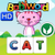 Super Baby Word app for free