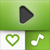 AUPEO Personal Radio FOR ANDROID icon