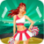 Charming Cheerleading Girl app for free