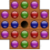 Jumping Marble Solitaire icon