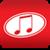 Kitkat Music Lockscreen app for free