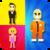 Pixel Celebrity Quiz app for free