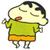 Sinchan Memory Games icon