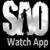 Sword Art Online watch app icon