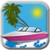 Speed Boat Race icon