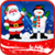 Merry Christmas Cards icon