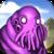 Mythic Creature Kraken 3D icon