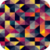 Abstract Images Puzzle icon