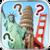 Geography Quiz: Icomania app for free
