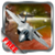 PLANE RACE IN SPACE icon
