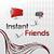 Instant Friend icon