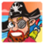 Pirate and Doors icon