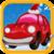 Car Snow Race - Xmas special icon