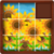 Puzzle Flower icon