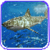 Shark Attacks Live Wallpaper icon