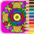 Coloring Mandalas Funny 2 app for free