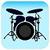 Drums_u icon