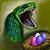 Snake Safari Symbian icon