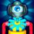 Super Robot Maker  icon