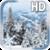 Winter LWP HD app for free