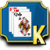 Klondike Solitaire HD GetJarVersion app for free
