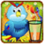 Thirsty Birds Free app for free