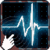 Heartbeat ECG Healthy LWP  XX icon