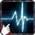 Heartbeat ECG Healthy LWP  XX app for free