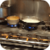 Cooking Dinner Live Wallpaper icon