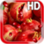Fruit Pomegranate LWP icon