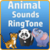 Real Animal Sounds Ringtones app for free