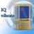 IQ Vibrate Spanish icon