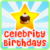 Celebrity Birthdays by Fedmich icon